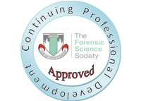 forensic science society approved training