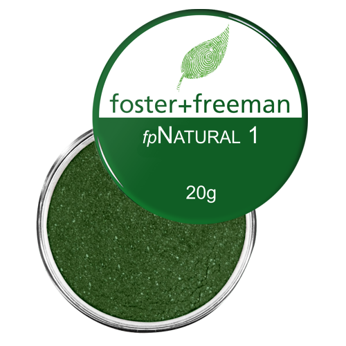 fpNatural1 IR Powder-leaf