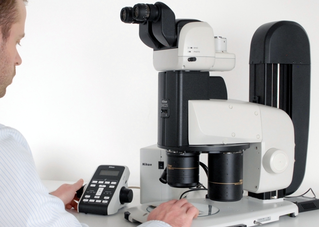 New high specification external microscopes for the VSC range
