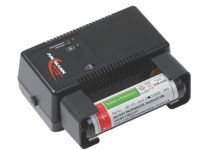 Crime-lite battery charger