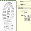 solemate fpx shoeprint search tool