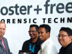 Advanced document training proves a success with Malaysian experts