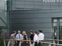 foster + freeman host forensic industry/academia meeting