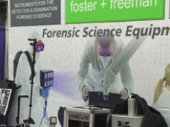 Event Preview: International Forensic Educational Conference