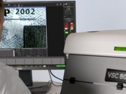Introducing the VSC8000; the New and Essential Video Spectral Comparator