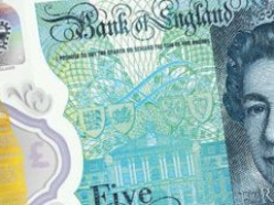 Will the UK's switch to polymer banknotes bring an end to counterfeit currency?