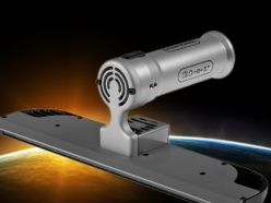 Foster + Freeman supply products to European Space Agency and EADS Astrium Germany