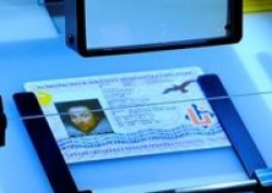 EYE-D2 is a rugged and reliable solution for front-line document inspection