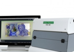 New Range of Compact VSC80 Questioned Document Examination Workstations Delivers Greater Functionality for Forensic and Frontline QDE Professionals