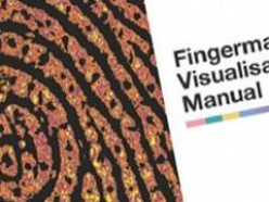 Fingermark Visualisation Manual available now